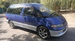 Toyota Estima Lucida 1996 года за 2 200 000 тг. в Алматы
