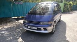 Toyota Estima Lucida 1996 года за 2 200 000 тг. в Алматы – фото 2