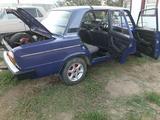 ВАЗ (Lada) 2106 1997 года за 500 000 тг. в Актобе – фото 2