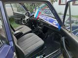 ВАЗ (Lada) 2106 1997 года за 500 000 тг. в Актобе – фото 3