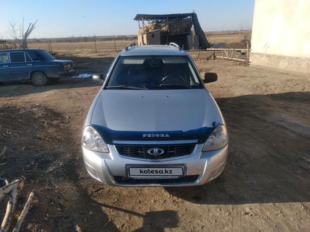 ВАЗ (Lada) 2171 (универсал) 2011 года за 1 600 000 тг. в Абай (Келесский р-н)