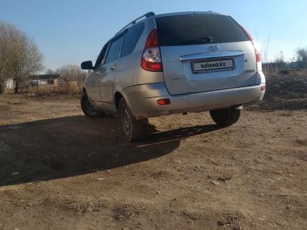 ВАЗ (Lada) 2171 (универсал) 2011 года за 1 600 000 тг. в Абай (Келесский р-н) – фото 5