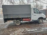 ГАЗ ГАЗель 2001 года за 1 400 000 тг. в Алматы – фото 2