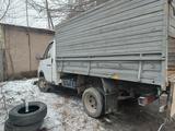 ГАЗ ГАЗель 2001 года за 1 400 000 тг. в Алматы – фото 5