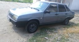 ВАЗ (Lada) 21099 (седан) 1996 года за 780 000 тг. в Тараз – фото 3