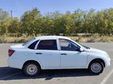 ВАЗ (Lada) Granta 2190 (седан) 2012 года за 1 500 000 тг. в Уральск – фото 5