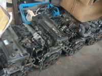 Двигатели 1az, 2az, 1mz, 3s, 5s — на Toyota, Lexus, Mitsubishi в Алматы