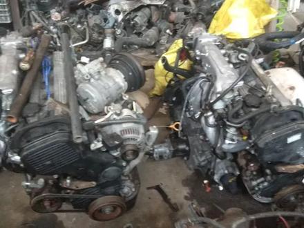 Двигатели 1az, 2az, 1mz, 3s, 5s — на Toyota, Lexus, Mitsubishi в Алматы – фото 2