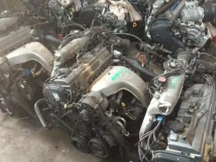 Двигатели 1az, 2az, 1mz, 3s, 5s — на Toyota, Lexus, Mitsubishi в Алматы – фото 3
