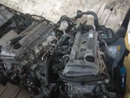 Двигатели 1az, 2az, 1mz, 3s, 5s — на Toyota, Lexus, Mitsubishi в Алматы – фото 4