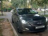 Hyundai Accent 2014 года за 4 500 000 тг. в Алматы