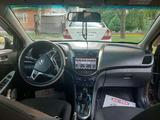 Hyundai Accent 2014 года за 4 500 000 тг. в Алматы – фото 3