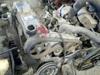 Двигатель Hyundai Starex 2.5L d4cb за 220 000 тг. в Тараз