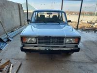 ВАЗ (Lada) 2107 2010 года за 1 600 000 тг. в Шымкент