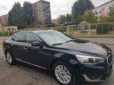 Kia Cadenza 2013 года за 7 400 000 тг. в Павлодар – фото 2