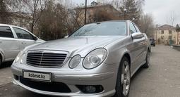 Mercedes-Benz E 55 AMG 2004 года за 8 500 000 тг. в Алматы