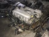 Контрактный двигатель 2jz VVTI за 400 000 тг. в Семей – фото 2