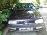 Volkswagen Golf 1992 года за 1 000 000 тг. в Усть-Каменогорск – фото 4