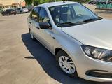 ВАЗ (Lada) Granta 2190 (седан) 2020 года за 3 750 000 тг. в Павлодар – фото 5