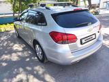 Chevrolet Cruze 2015 года за 4 300 000 тг. в Алматы – фото 4