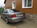 BMW 523 1996 года за 2 650 000 тг. в Петропавловск – фото 3