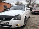 ВАЗ (Lada) Priora 2172 (хэтчбек) 2013 года за 1 900 000 тг. в Караганда