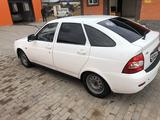 ВАЗ (Lada) Priora 2172 (хэтчбек) 2013 года за 1 900 000 тг. в Караганда – фото 4
