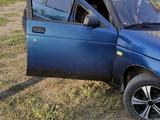 ВАЗ (Lada) 2112 (хэтчбек) 2004 года за 920 000 тг. в Костанай – фото 2