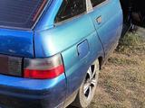 ВАЗ (Lada) 2112 (хэтчбек) 2004 года за 920 000 тг. в Костанай – фото 3