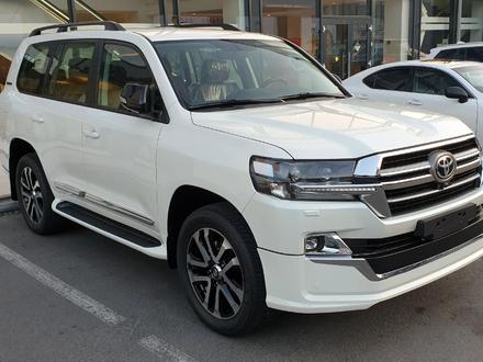 Toyota Land Cruiser 2020 года за 32 799 999 тг. в Алматы – фото 5