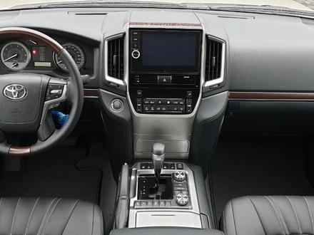 Toyota Land Cruiser 2020 года за 32 799 999 тг. в Алматы – фото 14