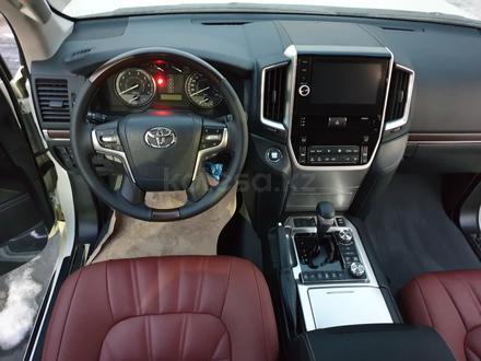 Toyota Land Cruiser 2020 года за 32 799 999 тг. в Алматы – фото 16