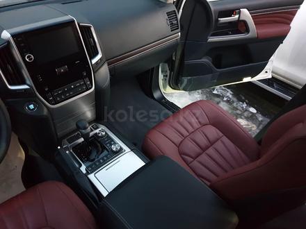 Toyota Land Cruiser 2020 года за 32 799 999 тг. в Алматы – фото 17