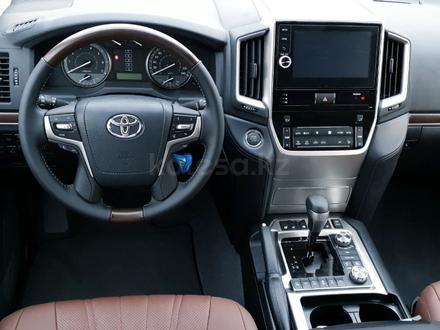 Toyota Land Cruiser 2020 года за 32 799 999 тг. в Алматы – фото 18