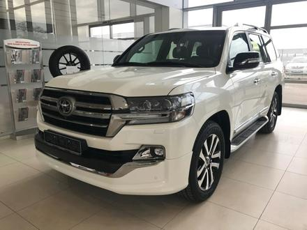 Toyota Land Cruiser 2020 года за 32 799 999 тг. в Алматы – фото 6