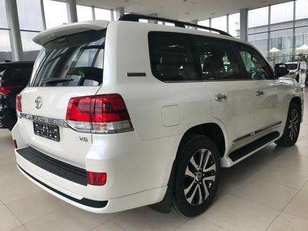 Toyota Land Cruiser 2020 года за 32 799 999 тг. в Алматы – фото 8