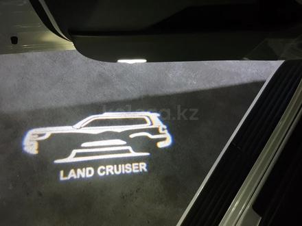 Toyota Land Cruiser 2020 года за 32 799 999 тг. в Алматы – фото 48