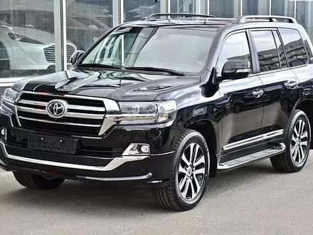 Toyota Land Cruiser 2020 года за 32 799 999 тг. в Алматы – фото 2