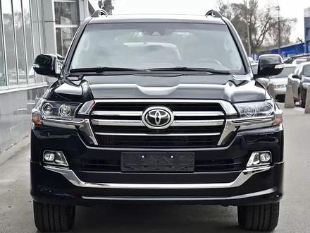 Toyota Land Cruiser 2020 года за 32 799 999 тг. в Алматы – фото 3