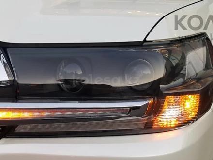 Toyota Land Cruiser 2020 года за 32 799 999 тг. в Алматы – фото 9