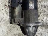 Стартер на двигатель тойота серий NZ FE привозной б/у оригинал за 17 000 тг. в Алматы