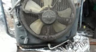 Радиатор дополнительный за 15 000 тг. в Алматы