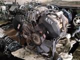Контрактные двигатели из Японий на Ауди А6 С5 2, 8… за 275 000 тг. в Алматы