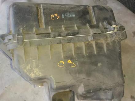 Корпус воздушного фильтра за 567 тг. в Алматы