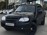 Chevrolet Niva 2016 года за 3 300 000 тг. в Уральск