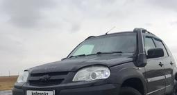 Chevrolet Niva 2016 года за 3 300 000 тг. в Уральск – фото 5
