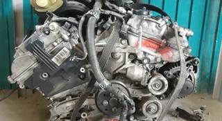 Двигатель lexus rx350 в Алматы