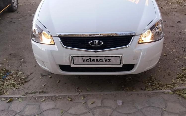 ВАЗ (Lada) 2170 (седан) 2014 года за 2 350 000 тг. в Семей