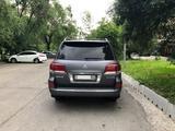 Lexus LX 570 2014 года за 21 000 000 тг. в Алматы – фото 5