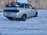 ВАЗ (Lada) 2112 (хэтчбек) 2004 года за 590 000 тг. в Павлодар – фото 3